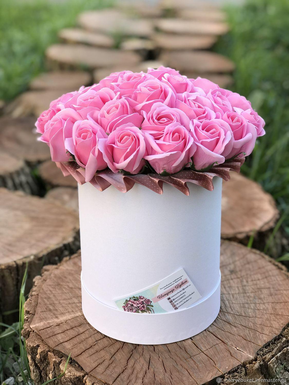 объединения этих красиво оформленные розы эта идея увенчалась